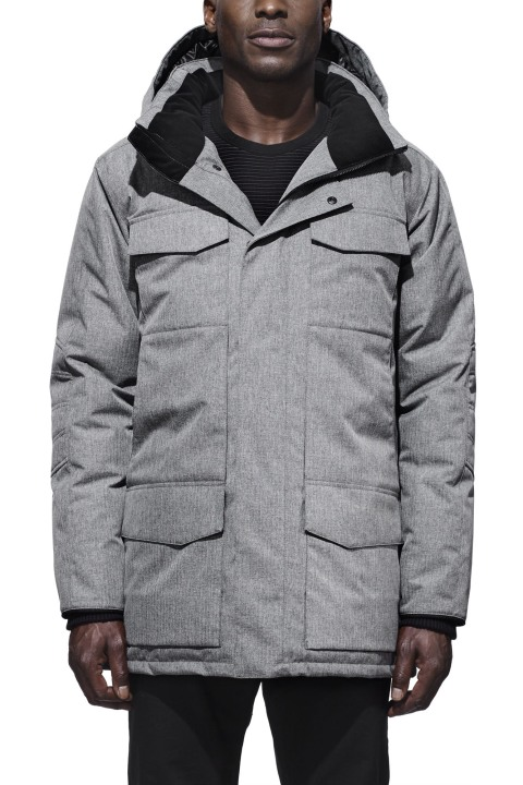 Windermere 黑标外套 | Canada Goose