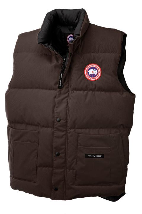 Freestyle Vest | Men | Canada Goose