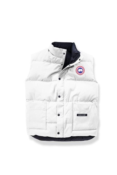 Freestyle Vest   Men   Canada Goose