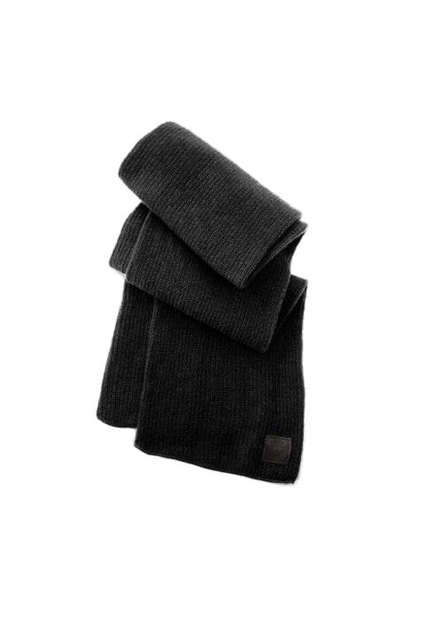 男女通用羊绒围巾 | Canada Goose
