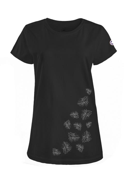 女士 T 恤 | Canada Goose