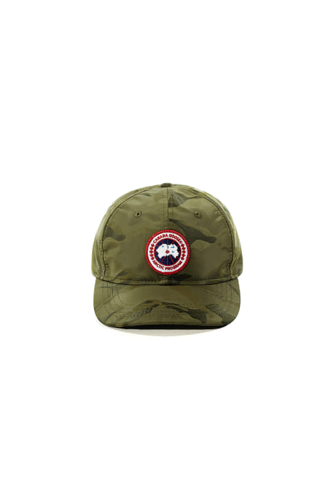 Men's OVO Ball Cap | Canada Goose