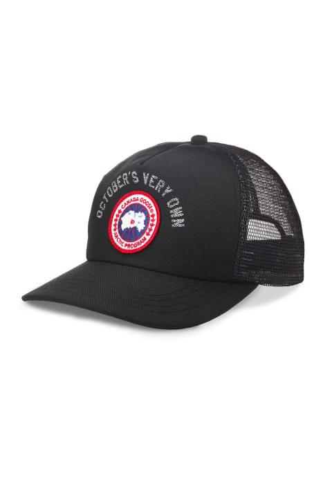 Men's OVO Canada Goose Cap | Canada Goose