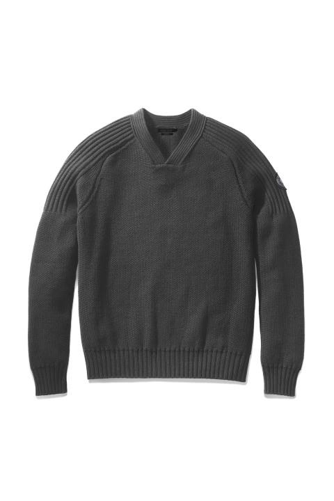 Men's Valemount Sweater Black Label | Canada Goose