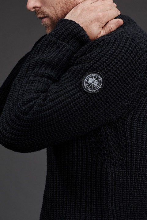 Men's Galloway Sweater | Canada Goose
