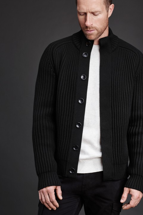 Men's Silvertown Sweater | Canada Goose
