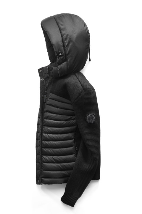 Women's HyBridge Knit Hoody | Canada Goose