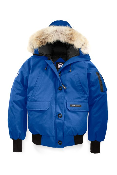 Women's Polar Bears International PBI Chilliwack Bomber | Canada Goose