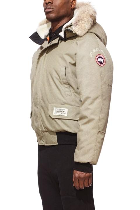 Men's OVO Chilliwack Bomber 2016 | Canada Goose