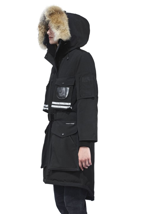 Liberty Parka Black Label | Canada Goose