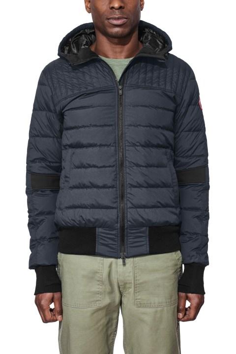 Manteau À Capuche Cabri pour hommes | Canada Goose