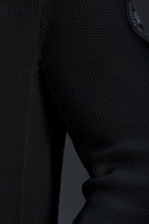 Men's Pemberton Sweater Black Label | Canada Goose