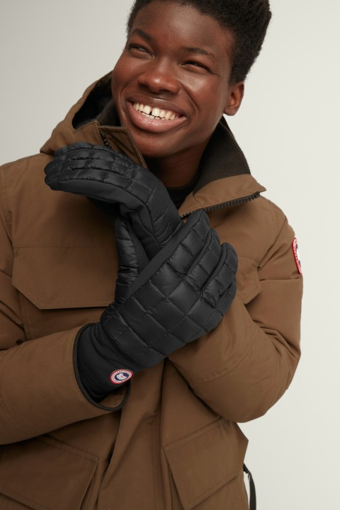 Men's Northern Glove Liners | Canada Goose