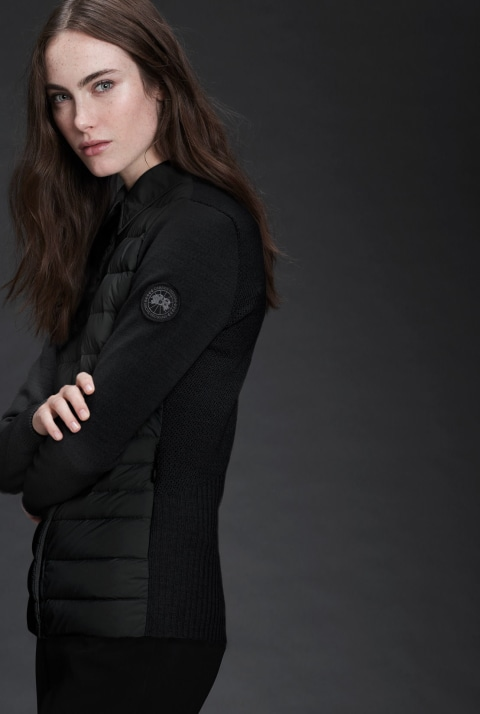 Women's HyBridge Knit Shirt | Canada Goose
