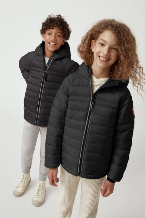 Manteau à capuchon Sherwood | Canada Goose