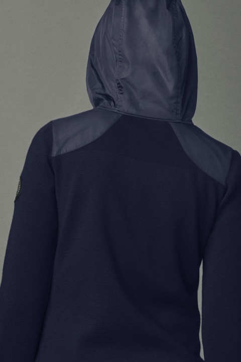 Women's WindBridge Hoody | Canada Goose