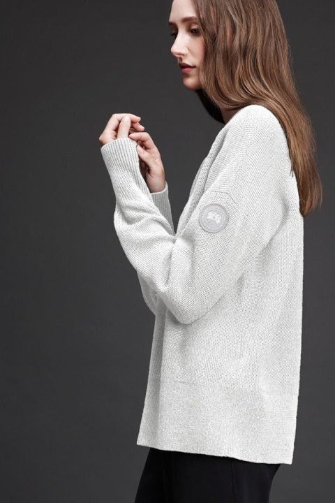 Women's Aleza Sweater | Canada Goose