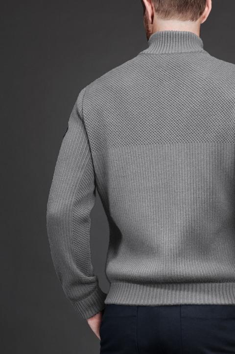 Men's HyBridge Knit Jacket | Canada Goose