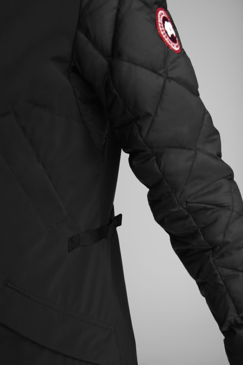 Women's Berkley Coat | Canada Goose