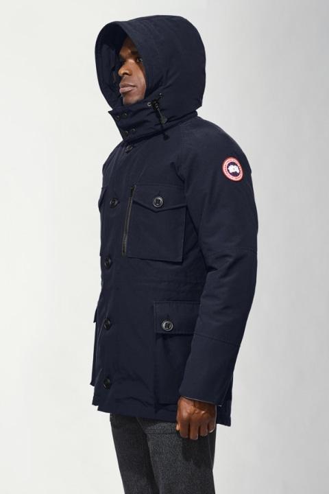 Drummond 三合一派克大衣 | Canada Goose