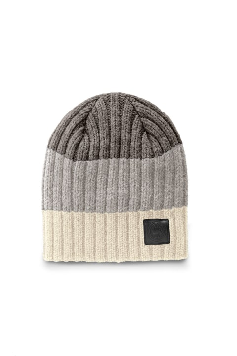 Women's Block Rib Slouch Hat | Canada Goose
