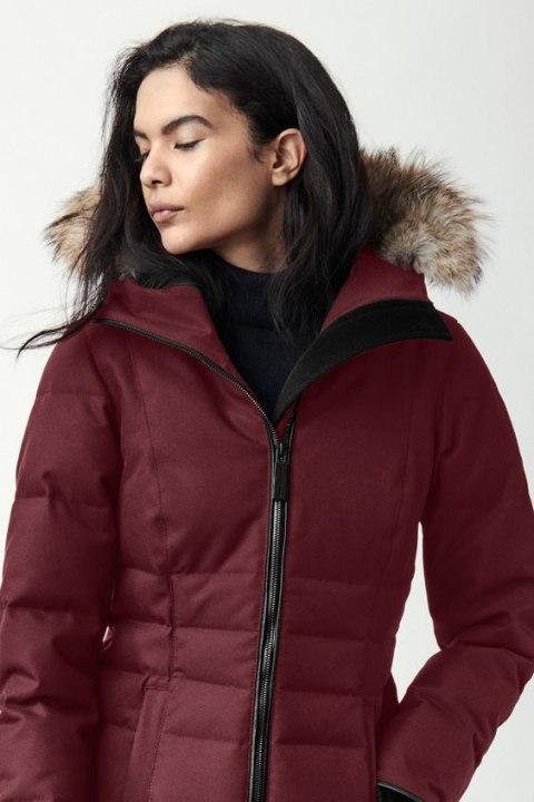 Manteau Pembina pour femmes | Canada Goose