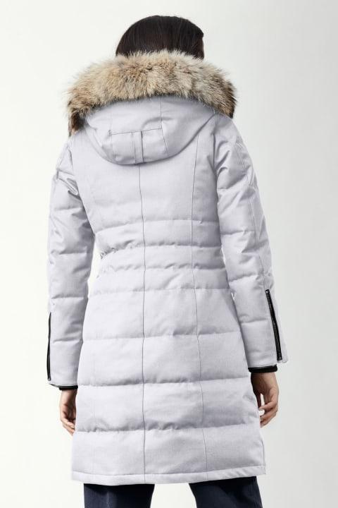 Cappotto Pembina da donna | Canada Goose