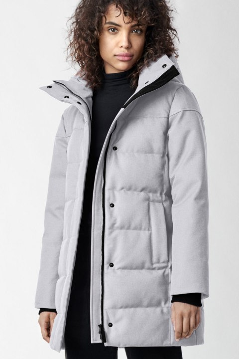 Annecy Parka | Canada Goose