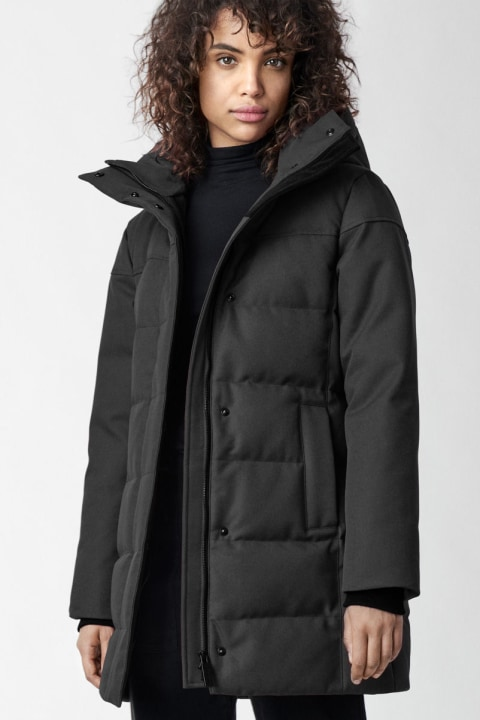 Annecy 派克大衣 | Canada Goose