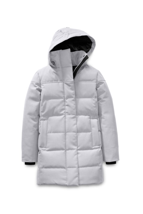 Women's Annecy Parka | Canada Goose