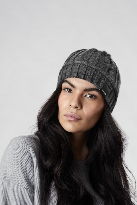 Women's Cable Toque | Canada Goose