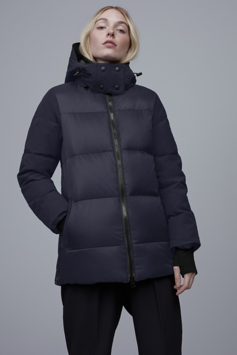 Whitehorse Parka Black Label | Canada Goose