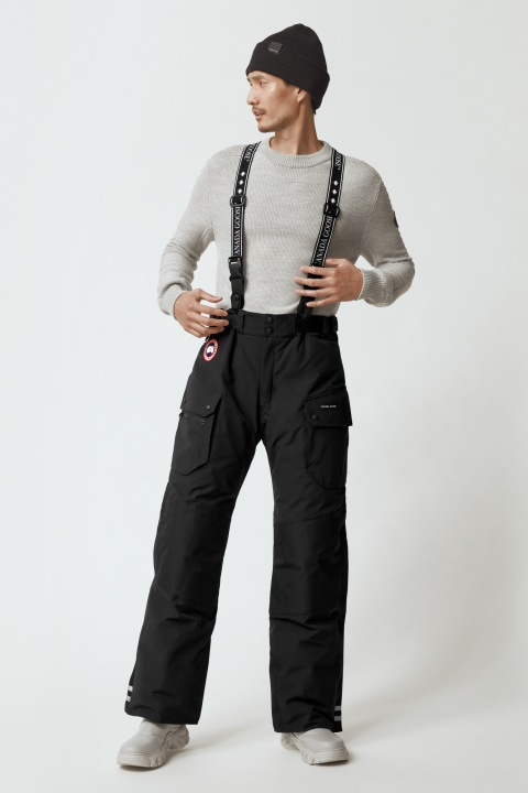 Arctic Program Tundra 男士工装裤 | Canada Goose