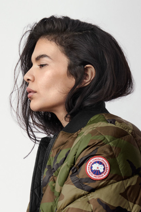 Women's North Shore Bomber | Canada Goose
