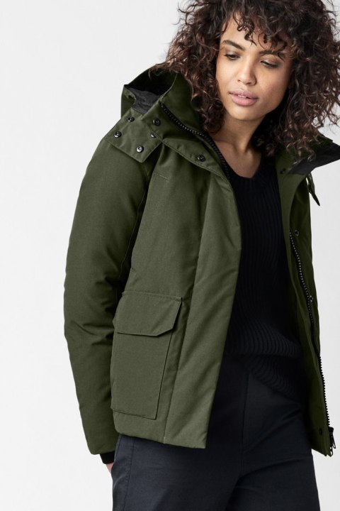 Parka Blakely | Canada Goose