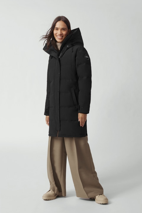 Parka Shelburne Black Label | Canada Goose