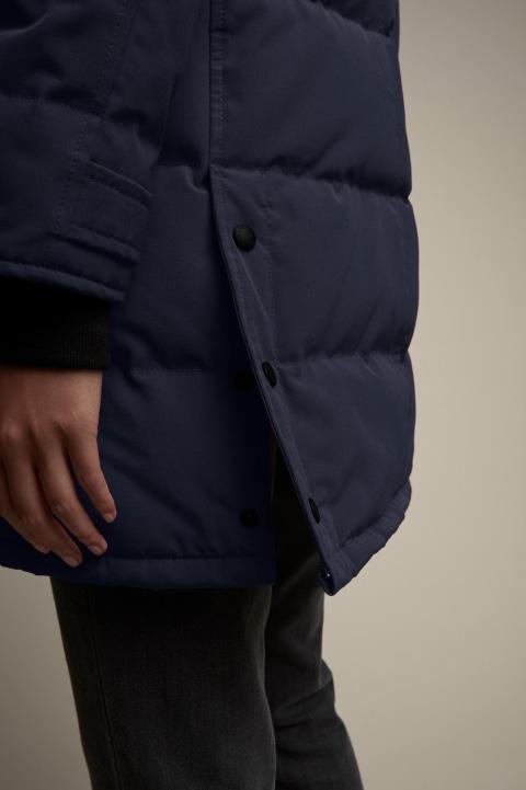 Fusion Fit 版 Shelburne 派克大衣 | Canada Goose