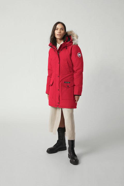 Trillium Parka für Damen | Canada Goose