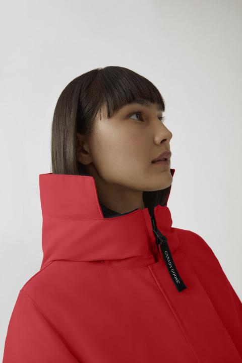 Victoria 派克大衣 | Canada Goose