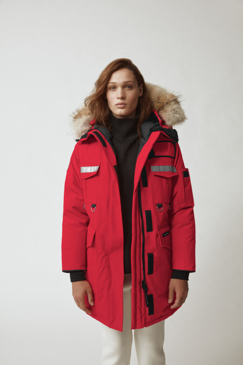 Arctic Program für Damen Resolute Parka | Canada Goose