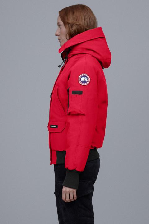 Blouson Aviateur Chilliwack pour femmes | Canada Goose