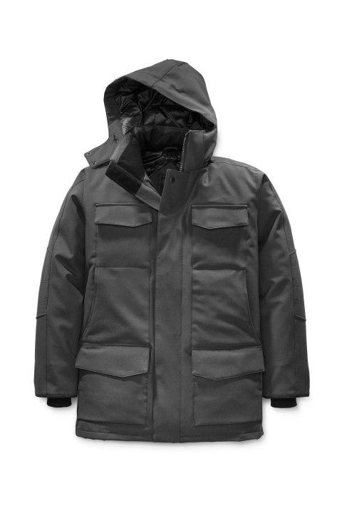 Cappotto Windermere da uomo | Canada Goose