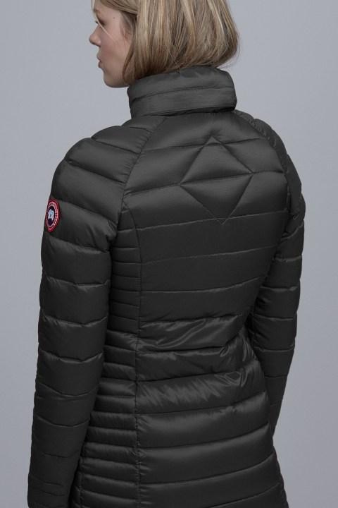 Brookvale Hooded Coat | Women | Canada Goose