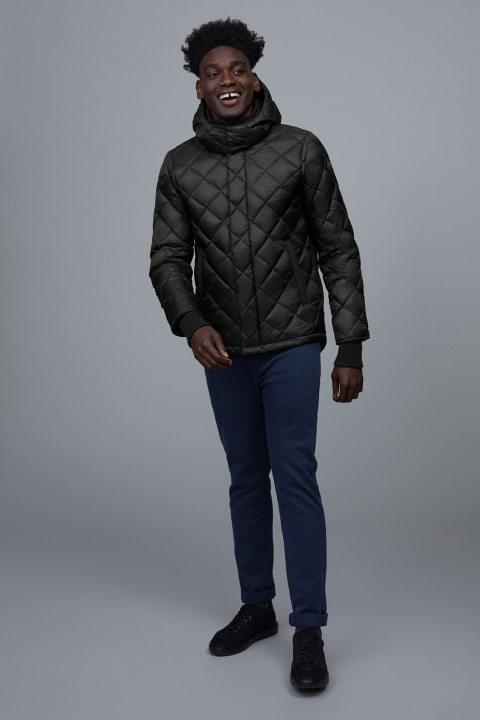 Manteau Hendriksen Black Label Homes | Canada Goose