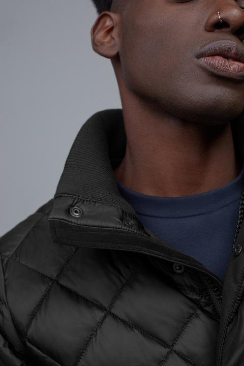Hendriksen 黑标外套 | Canada Goose