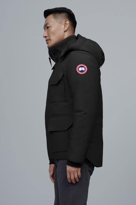 Maitland 派克大衣 | Canada Goose