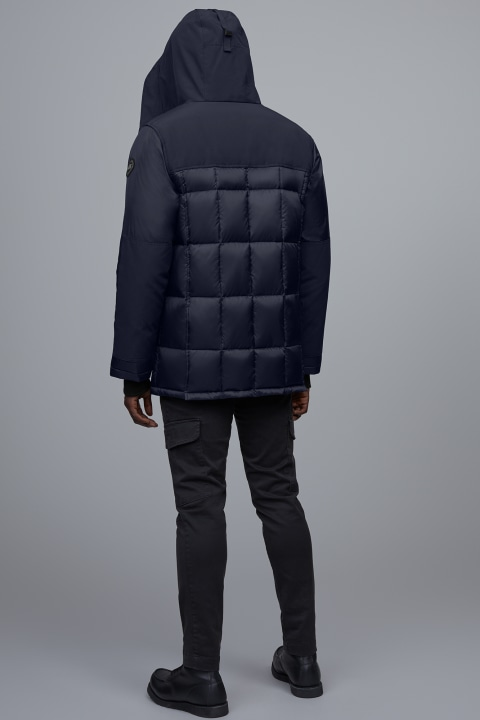Parka Callaghan Black Label | Canada Goose