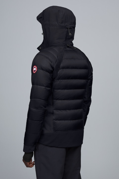 HyBridge Sutton 派克大衣 | Canada Goose