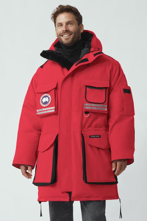 Men's Snow Mantra Parka | Canada Goose
