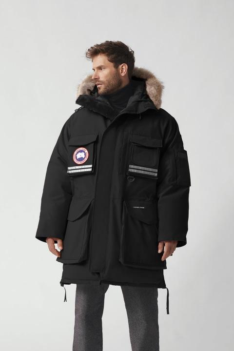 Herren Parka Snow Mantra | Canada Goose